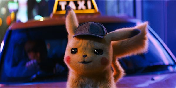 Is Detective Pikachu Already Getting A Sequel?