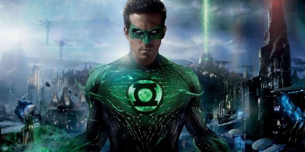 Ryan Reynolds Responds To Rumor That His Green Lantern Will Appear In The Snyder Cut