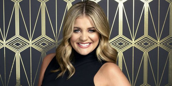 Lauren Alaina Says DWTS Healed Her Broken Heart After Breakup