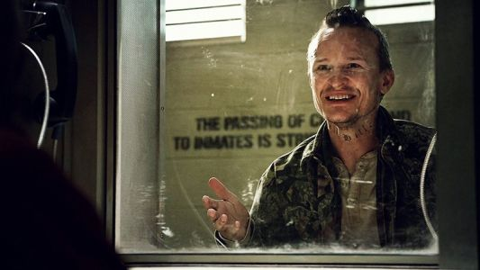 Damon Herriman Will Also Play Charles Manson in Mindhunter Season 2