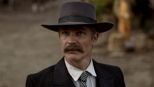 Go Behind the Scenes of HBO's Deadwood: The Movie in New Featurette