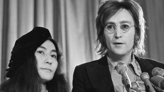 Universal in Negotiations to Option John Lennon and Yoko Ono Love Story for Jean-Marc Vallée to Direct