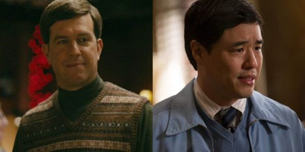 Ed Helms and Randall Park Are Teaming Up to Host NBC's Hybrid Comedy 'True Story'