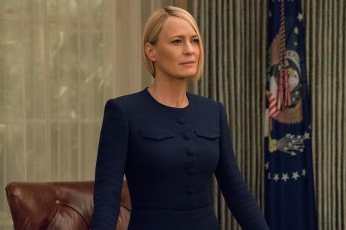 'House of Cards' Season 6 Review: Frank Underwood Is Dead and Claire Underwood Is The New Queen