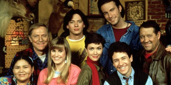 CBS Developing Northern Exposure Revival With Rob Morrow Returning