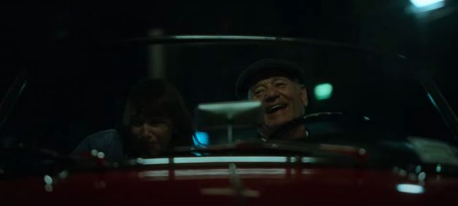 'On the Rocks' Trailer: Sofia Coppola and Bill Murray Reunite for Apple TV+ Father-Daughter Dramedy