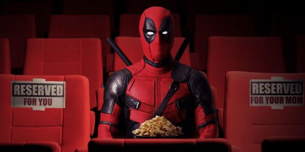 Deadpool Finally Getting China Premiere at Beijing Film Festival