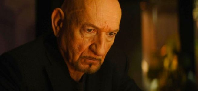 'Spider in the Web' Trailer: Ben Kingsley is a Spy Past His Prime
