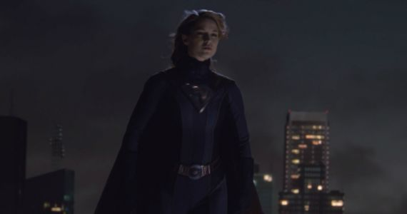 Supergirl Finale: 5 Things That Brought Us Closure