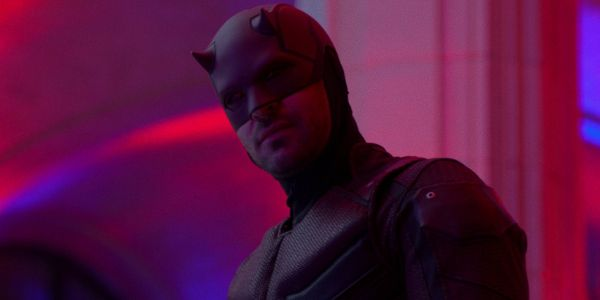 Daredevil Star Charlie Cox Experiencing 'Sadness' & 'Anger' Over Cancelation