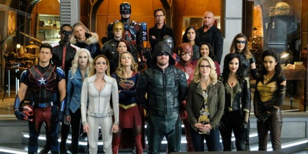 18 Character Exits That Hurt The Arrowverse