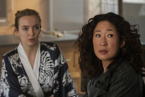 'Killing Eve' Season 3 Finally Has a Premiere Date