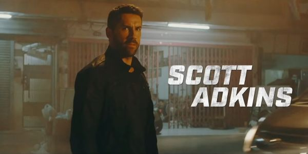 Scott Adkins Interview: Triple Threat