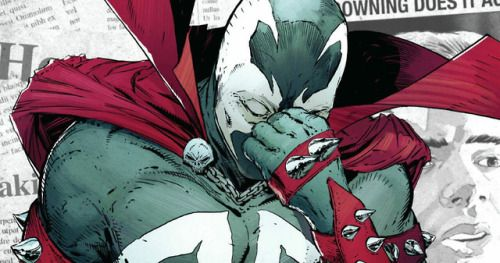 Spawn Reboot Isn't Dead Yet, Todd McFarlane May Launch
