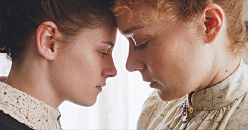 Lizzie Trailer Brings Down the Axe with Chloe Sevigny &