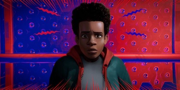 Into The Spider-Verse's Shameik Moore Wants To Play A Live-Action Spider-Man, And Fight Tom Hardy's Venom