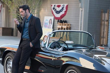 'Lucifer' lives on with a fourth season coming to Netflix