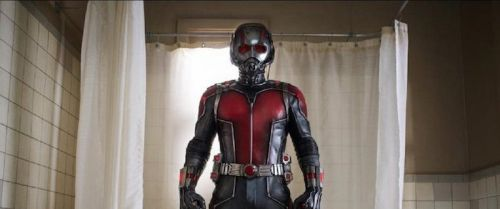 Road to Endgame: 'Ant-Man' is Simple and Sincere, But It Feels Like Something is Holding It Back