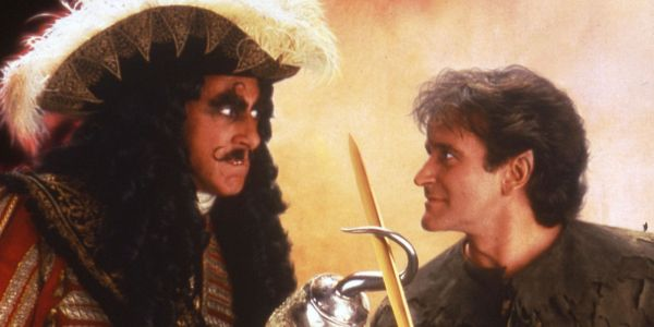 Steven Spielberg Admits That He Had 'No Confidence' In Hook