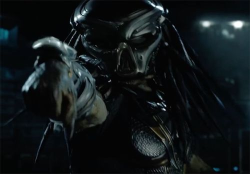 ComingSoon.net Visits the Set of Shane Black's The Predator!