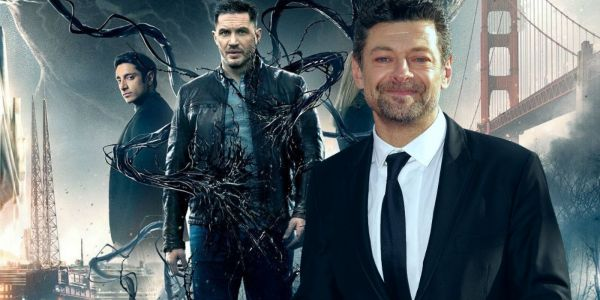 Venom 2 Officially Sets Andy Serkis To Direct | Screen Rant