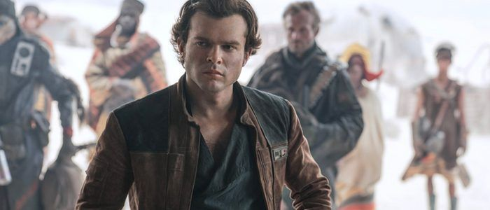New Details Behind 'Solo' Reshoots Revealed