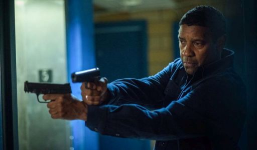 Check Out Two New Equalizer 2 Clips With Denzel Washington