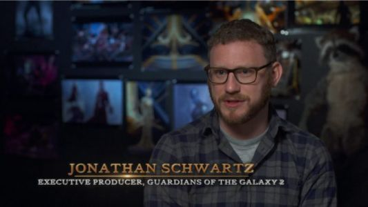 'Captain Marvel' Executive Producer Jonathan Schwartz Reveals Everything He Can About Marvel's Next Movie