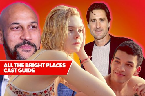 'All the Bright Places' Cast Guide: Who's Who in the Elle Fanning Netflix Movie