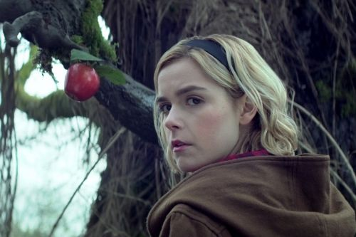 'Chilling Adventures of Sabrina': That Finale Wig Might Be Evil, But It's Really Good