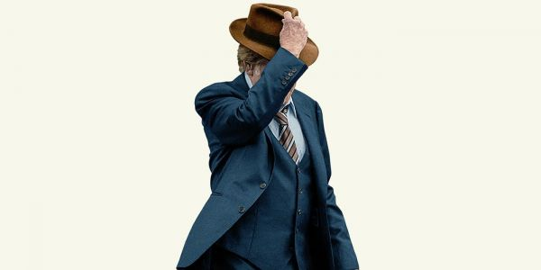 The Old Man & the Gun Review: Robert Redford Robs Banks With Style