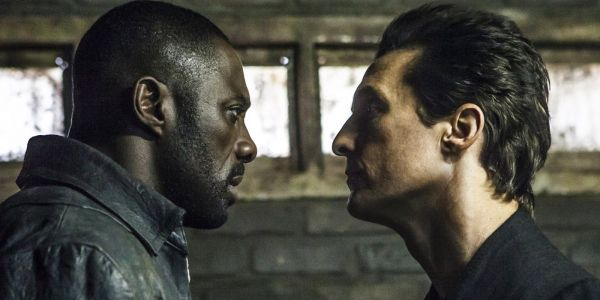 Amazon's Dark Tower TV Show Pilot Casts Its Gunslinger & Man in Black
