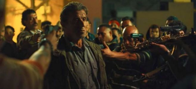 New 'Rambo: Last Blood' Trailer Calls Back to 'First Blood' Being Drawn