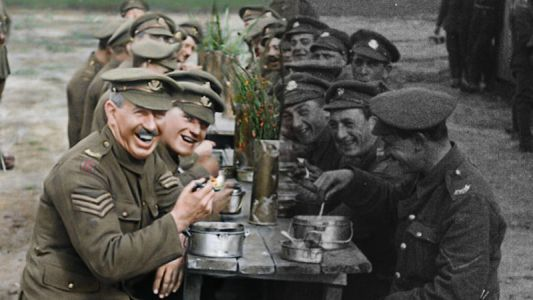 Peter Jackson's WWI Documentary Acquired by Warner Bros