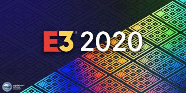 E3 2020 Pitch Pivots Event to Fan, Media & Influencer Festival