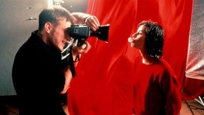 Why Do So Many Filmmakers Use The Color Red?