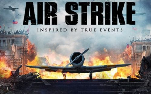 Air Strike Trailer: Bruce Willis & Adrian Brody Star in the Aerial Action Thriller