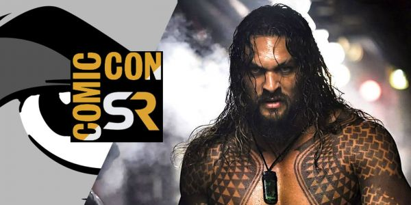 Jason Momoa Hypes Aquaman Trailer Release In True Aquaman Fashion