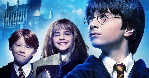 Most Emotional Scene in Harry Potter and the Sorcerer's Stone Was an Accident
