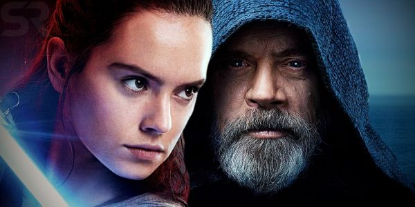 Star Wars Already Made Rey a TRUE Skywalker