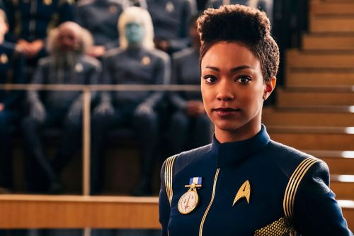 'Star Trek' EPs Open Up About the Future of 'Discovery,' Section 31, and that Picard Show