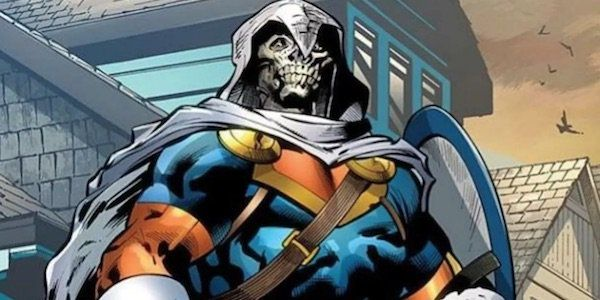Rachel Weisz Says Taskmaster Has A Significant Role In Black Widow