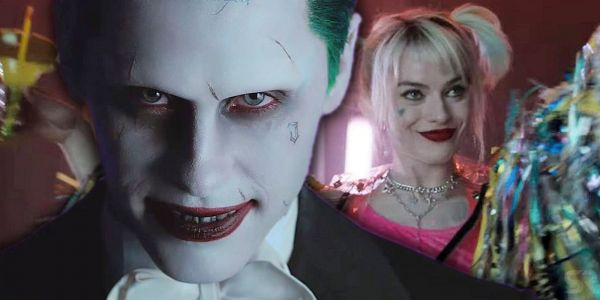 Jared Leto's Joker Isn't In Birds of Prey or Suicide Squad 2
