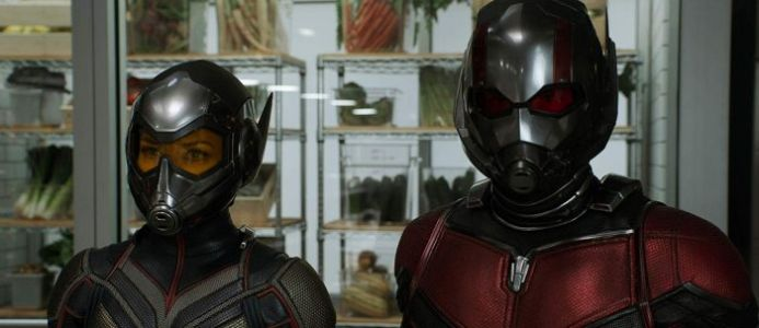 Road to Endgame: 'Ant-Man and the Wasp' Breaks From the Marvel Formula, But Does It Matter to the Larger MCU?