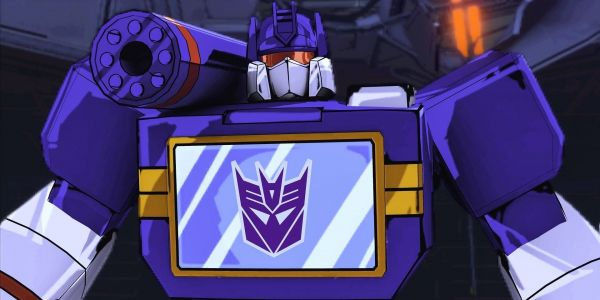 Bumblebee Movie Teaser Reveals G1 Optimus & Soundwave on Cybertron