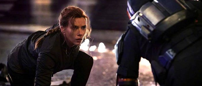 Could More Marvel Superheroes Get the 'Black Widow' Prequel Treatment? Kevin Feige Weighs In