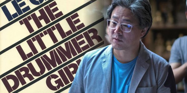 Oldboy Director to Helm Little Drummer Girl Miniseries at AMC