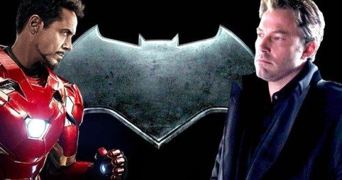 Is Warner Bros. Disappointed That Affleck Didn't Become