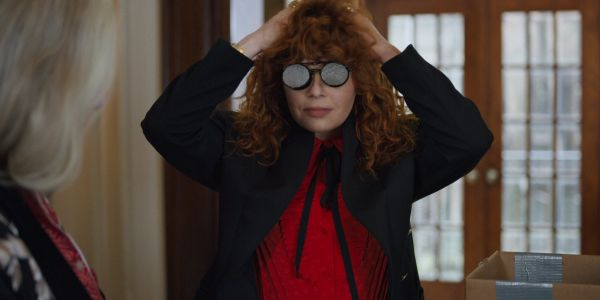 Russian Doll Renewed For Season 2 At Netflix