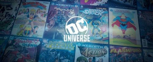 DC Universe Adds Tons of Digital Comics This Week, But Not DC Comics Imprints Like Vertigo & More